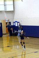 Teays Valley West Girls Volleyball